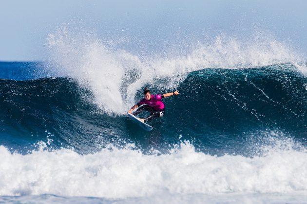 Tyler Wright. Margaret River Pro 2018, Surfers Point, Austrália. Foto: WSL / Dunbar