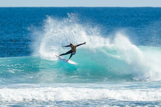 Stephanie Gilmore. Margaret River Pro 2018, Surfers Point, Austrália. Foto: WSL / Cestari