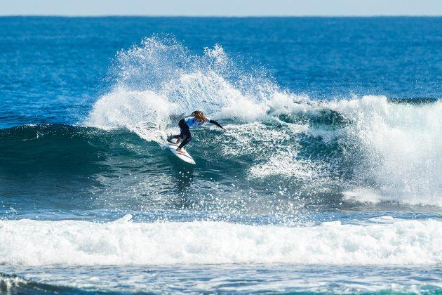 Caroline Marks. Margaret River Pro 2018, Surfers Point, Austrália. Foto: WSL / Cestari