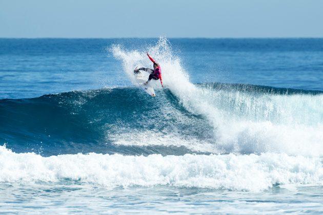Carissa Moore. Margaret River Pro 2018, Surfers Point, Austrália. Foto: WSL / Cestari