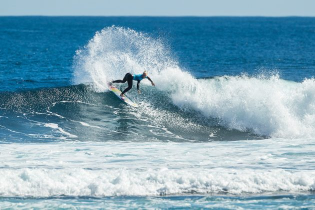 Tatiana Weston-Webb. Margaret River Pro 2018, Surfers Point, Austrália. Foto: WSL / Cestari