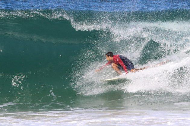 Gabriel Sampaio, Itacoatiara (RJ). Foto: Aporé de Paula.