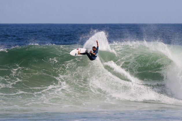 Alejo Muniz. Oi Rio Pro 2018, Barrinha, Saquarema (RJ). Foto: Sebastian Rojas