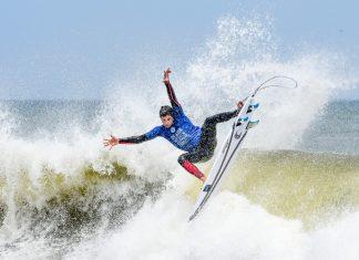 Ichinomiya Chiba Open 2018, Chiba, Japão