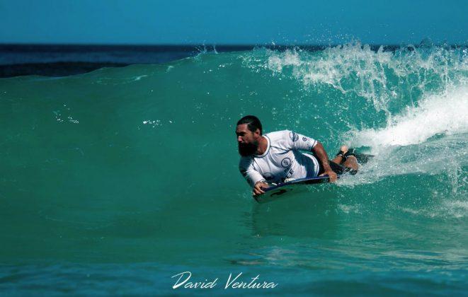 Alexandre Varão, Rio Bodyboarding Master Series 2018, Praia Brava, Arraial do Cabo (RJ). Foto: David Ventura.