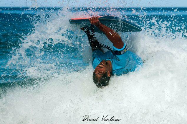 André Paiva. Rio Bodyboarding Master Series 2018, Praia Brava, Arraial do Cabo (RJ). Foto: David Ventura
