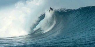 Andrew Jacobson, Cloudbreak, Fiji