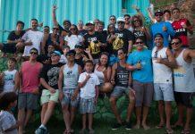 Rio Bodyboarding Master Series 2018, Praia Brava, Arraial do Cabo (RJ)