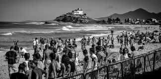 Oi Rio Pro 2018, Itaúna, Saquarema (RJ)