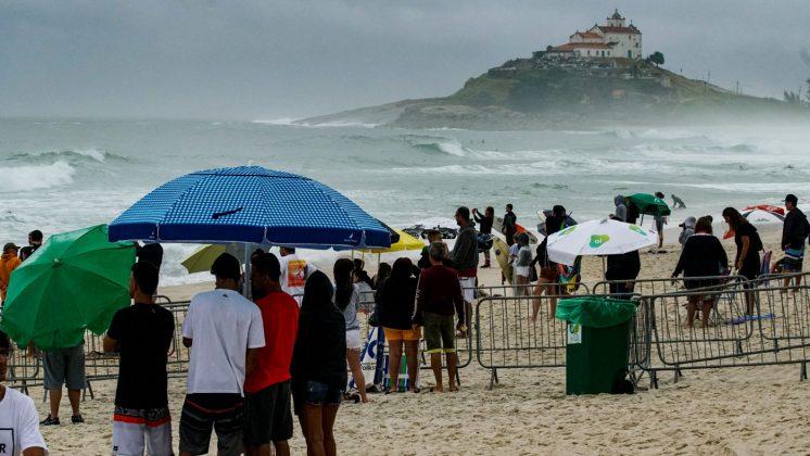Oi Rio Pro 2018. Praia de Itaúna, Saquarema (RJ). Foto: Renan Vignoli