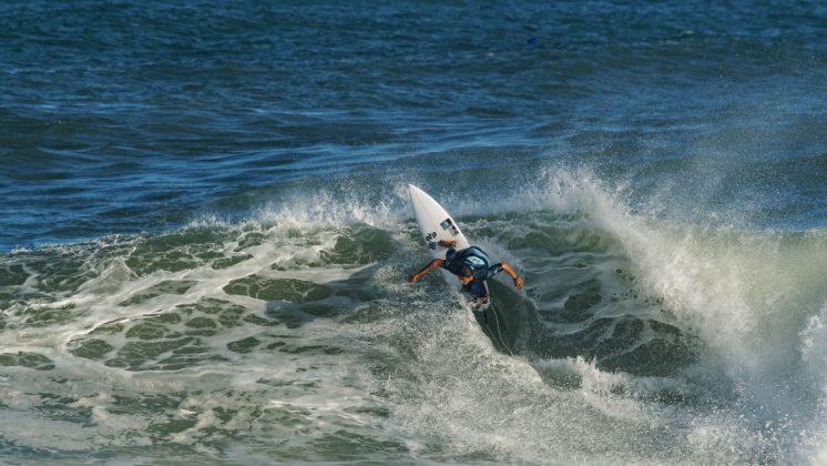 Miguel Pupo. Oi Rio Pro 2018, Barrinha, Saquarema (RJ). Foto: Renan Vignoli
