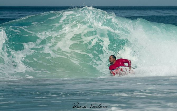 Edson Muniz. Rio Bodyboarding Master Series 2018, Praia Brava, Arraial do Cabo (RJ). Foto: David Ventura