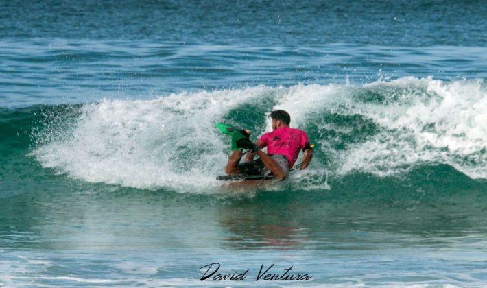 Eduardo Cebola. Rio Bodyboarding Master Series 2018, Praia Brava, Arraial do Cabo (RJ). Foto: David Ventura