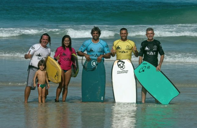 Equipe 3, Rio Bodyboarding Master Series 2018, Praia Brava, Arraial do Cabo (RJ). Foto: David Ventura.