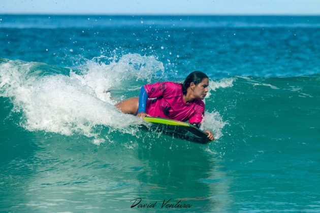 Evelyn Paixão. Rio Bodyboarding Master Series 2018, Praia Brava, Arraial do Cabo (RJ). Foto: David Ventura