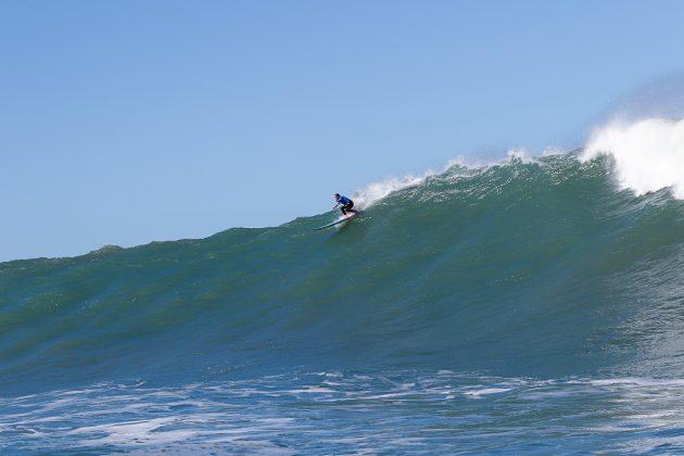 Fabio Gouveia. Mormaii Big Wave 2018, praia do Cardoso, Farol de Santa Marta (SC). Foto: Sebastian Rojas