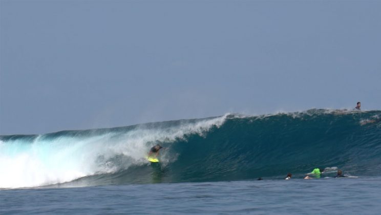 Fabio Gouveia, Hideaways, Ilhas Mentawai. Foto: Conrado Lage.