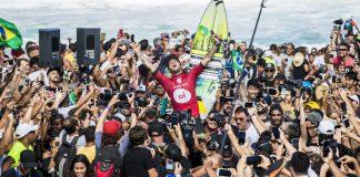 Oi Rio Pro 2018, Barrinha, Saquarema (RJ)