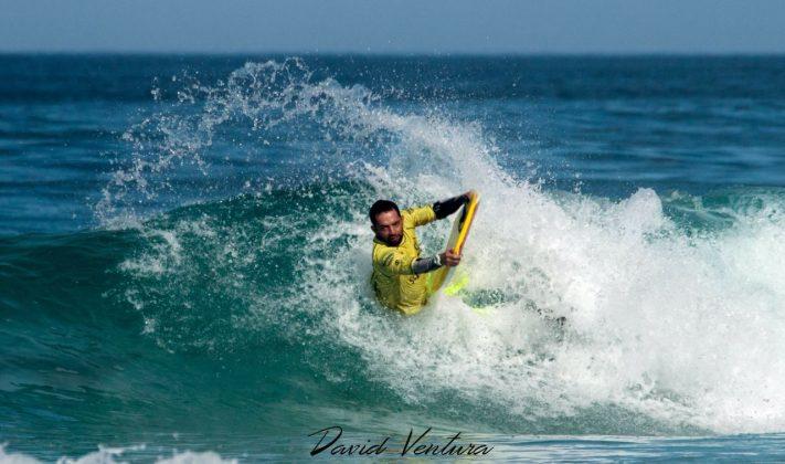 Gil Alexandre. Rio Bodyboarding Master Series 2018, Praia Brava, Arraial do Cabo (RJ). Foto: David Ventura