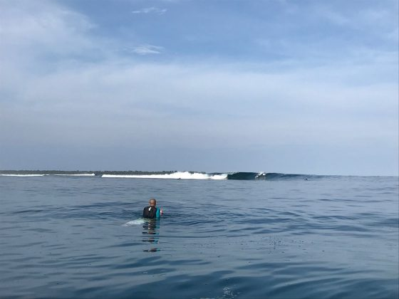 Ilhas Mentawai, Indonésia. Foto: Arquivo pessoal Fabio Gouveia.