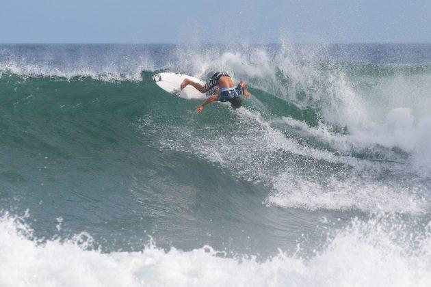 Ian Gouveia. Oi Rio Pro 2018, Barrinha, Saquarema (RJ). Foto: Sebastian Rojas