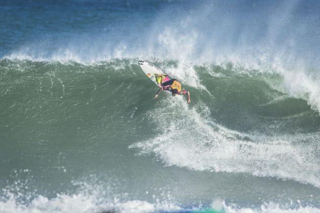 Italo Ferreira, Oi Rio Pro 2018, Barrinha, Saquarema (RJ). Foto: WSL / Poullenot.