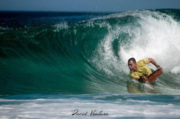 Marcel Romero. Rio Bodyboarding Master Series 2018, Praia Brava, Arraial do Cabo (RJ). Foto: David Ventura