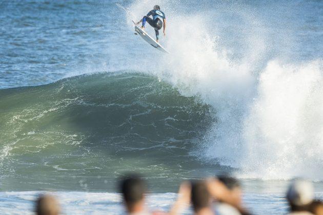 Miguel Pupo, Oi Rio Pro 2018, Barrinha, Saquarema (RJ). Foto: WSL / Poullenot.