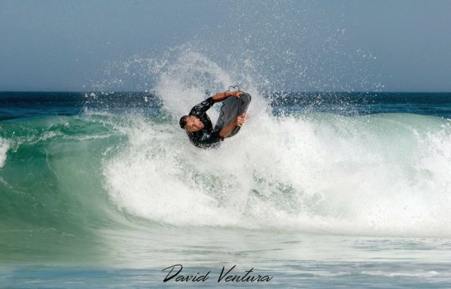 Rodrigo Correa. Rio Bodyboarding Master Series 2018, Praia Brava, Arraial do Cabo (RJ). Foto: David Ventura