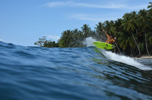 Ilhas Mentawai, Indonésia. Foto: Arquivo pessoal.