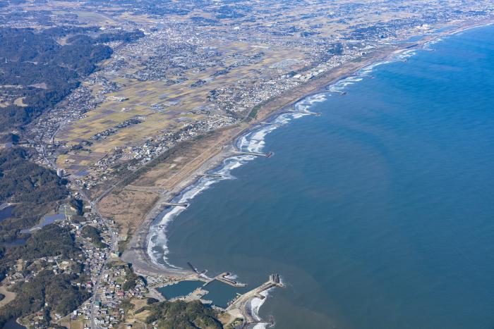 Província de Chiba recebe a modalidade Surfe nos Jogos Olímpicos.