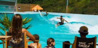 Wavegarden lança piscina