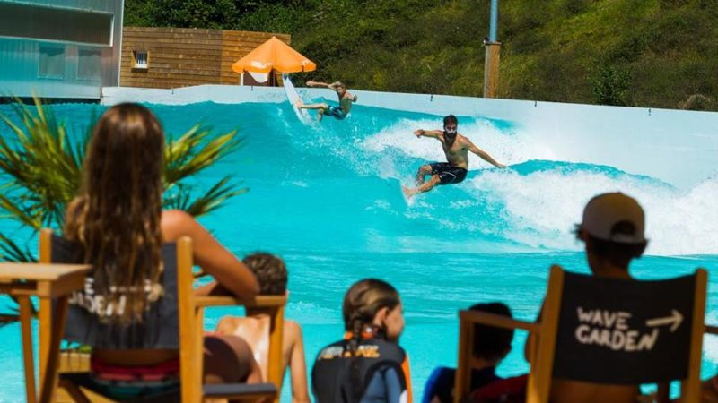 a6397b1e461ad Wavegarden lança piscina - Waves