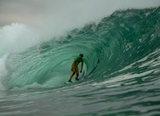 Maui and Sons Arica Pro Tour 2018, Chile