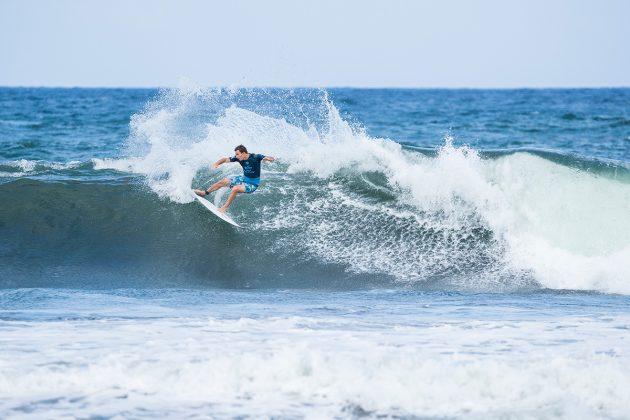 Frederico Morais. Bali Pro 2018, Keramas, Indonésia. Foto: WSL / Cestari
