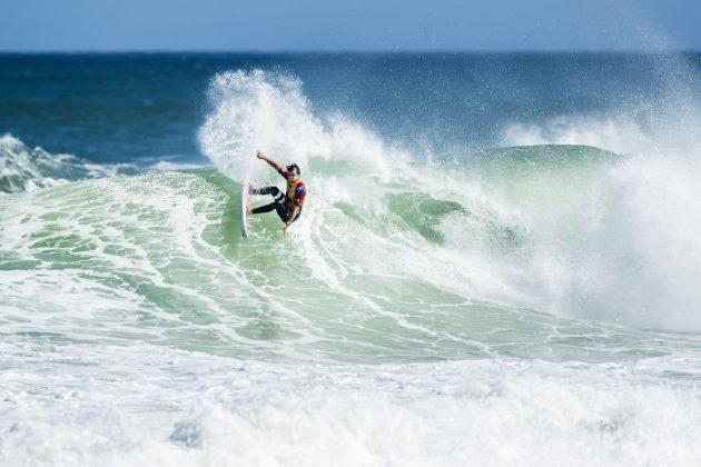 Julian Wilson, Oi Rio Pro 2018, Barrinha, Saquarema (RJ). Foto: WSL / Poullenot.