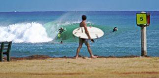 Verão havaiano