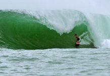 Luke Davis, Panamá