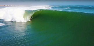 Uma onda, oito tubos
