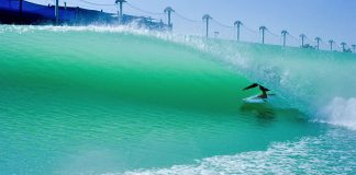 Conner Coffin, Surf Ranch