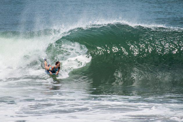 Carol. Shacks, Nicarágua. Foto: Felipe Dias