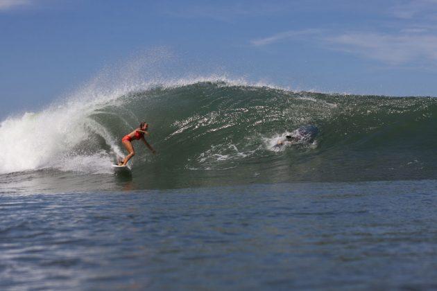 Dalessa. Shacks, Nicarágua. Foto: Felipe Dias