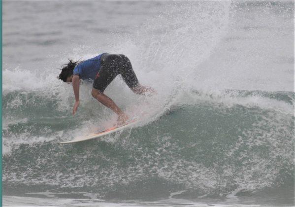 Kainan Meira, Surfuturo Groms 2018, Praia Brava, Itajaí (SC). Foto: Basilio Ruy/P.P07.