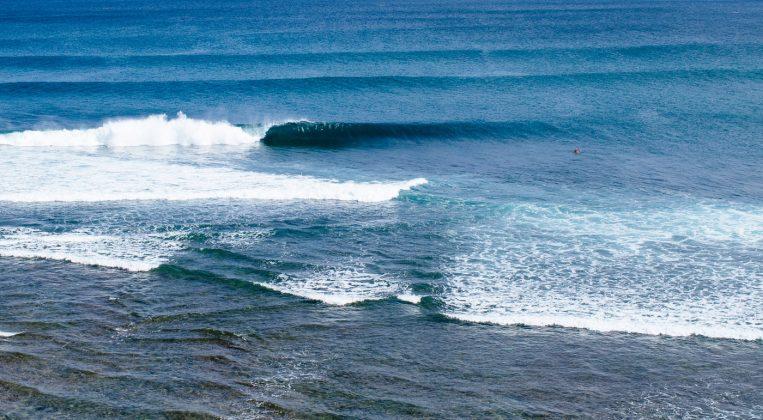 Uluwatu CT 2018. Bali, Indonésia. Foto: WSL / Sloane