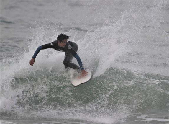 Luan Silveira, Surfuturo Groms 2018, Praia Brava, Itajaí (SC). Foto: Basilio Ruy/P.P07.