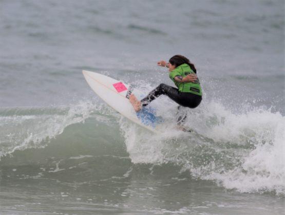 Maria Julia, Surfuturo Groms 2018, Praia Brava, Itajaí (SC). Foto: Basilio Ruy/P.P07.