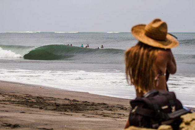 Nicarágua. Foto: Felipe Dias