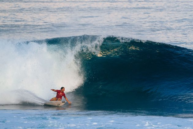 Joel Parkinson. Uluwatu CT 2018, Bali, Indonésia. Foto: WSL / Sloane