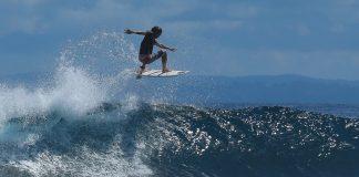 Mentawai em alta performance