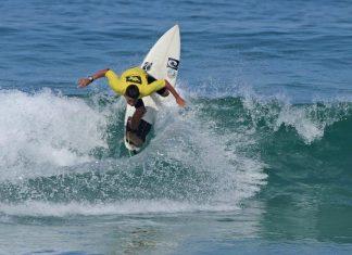 Hang Loose Surf Attack 2018, Maresias, São Sebastião (SP)